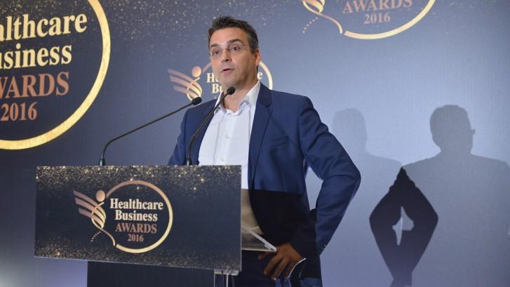 Health care business awards